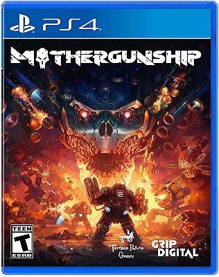 Mothergunship - PS4