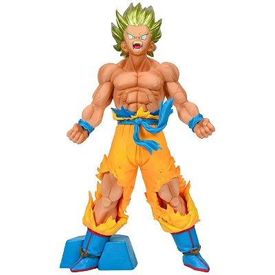Dragon Ball Z  Blood Of Saiyajins Son Goku Bandai
