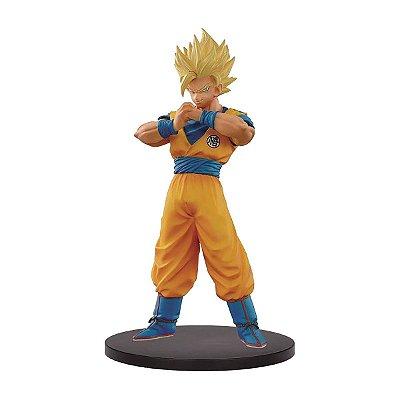 Dragon Ball Super Dxf The Super Warriors 5 Super Saiyajin 2 Goku Bandai