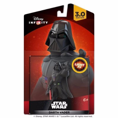 Disney Infinity 3.0 Star Wars Darth Vader Light Fx
