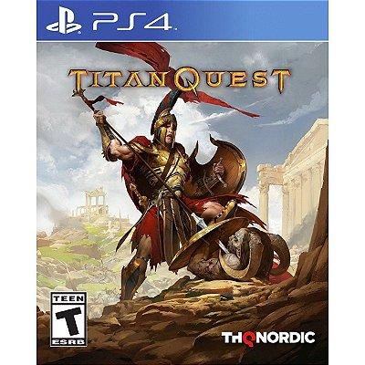 Titan Quest - PS4