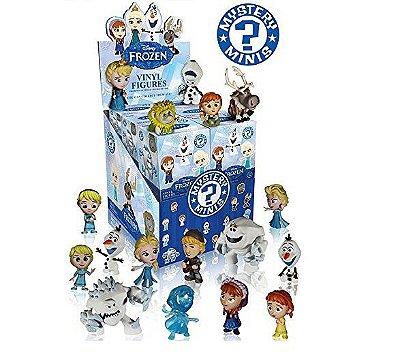 Funko Mystery Mini Frozen - 1 Boneco Misterioso