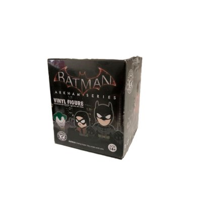 Funko Mystery Mini Batman Animated - 1 Boneco Misterioso