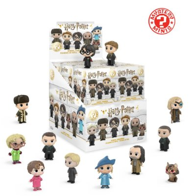 Funko Mystery Mini Harry Potter S3 - 1 Boneco Misterioso