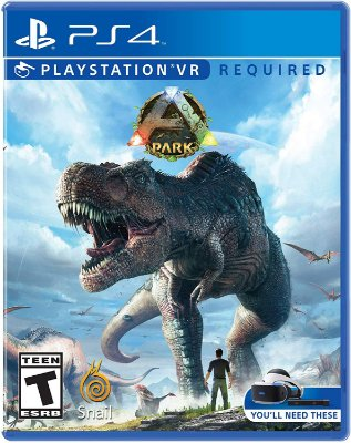 Ark Park - PS4 VR