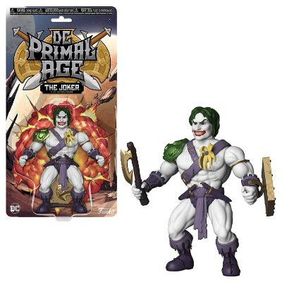 Funko DC Primal Age The Joker