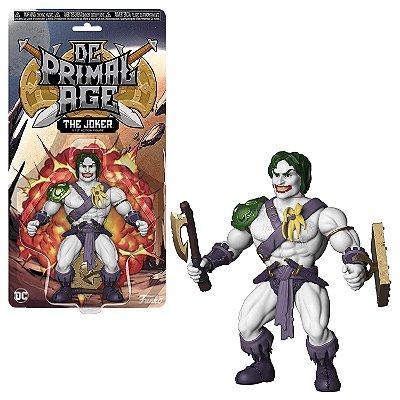 Funko DC Primal Age The Joker