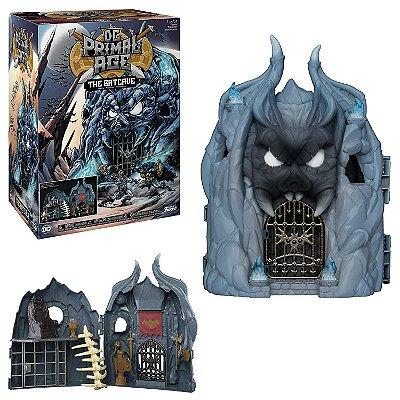 Funko DC Primal Age The Batcave