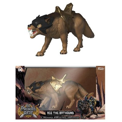 Funko DC Primal Age Ace The Bat Hound