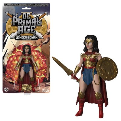 Funko DC Primal Age Ace Wonder Woman
