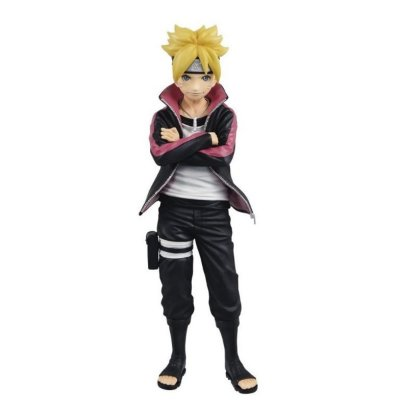 Figura Naruto Next Generation Boruto Uzumaki Bandai