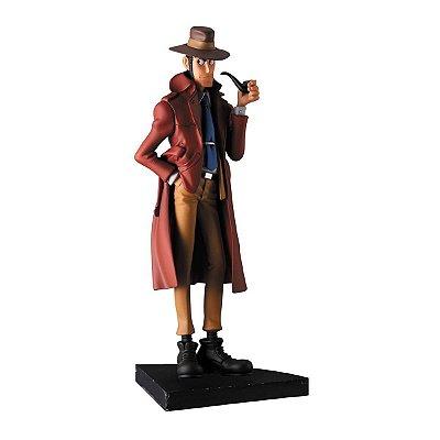 Figura Lupin The Third Inspector Zenigata A Bandai