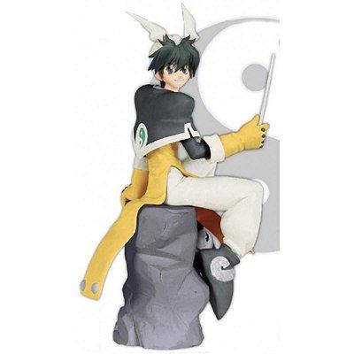 Figura Hakyu Hosgin Engi Taikobo Soul Hunter Bandai