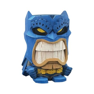 Action Figure Teekeez Dc Comics Batman - Cryptozoic