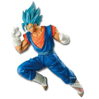 Dragon Ball Flight Fighting Vegito Blue Bandai