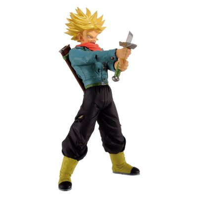 Dragon Ball Super Final Hope Future Trunks Bandai