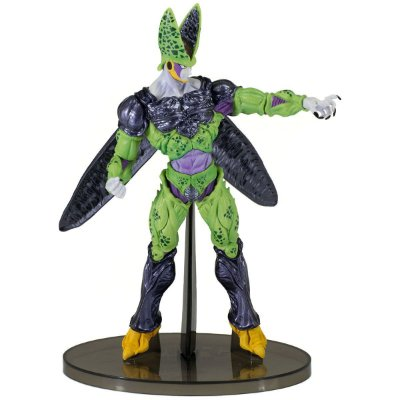 Dragon Ball Wcf Figure Cell Bandai