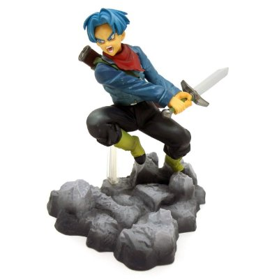 Dragon Ball Super Soul X Soul Figure Trunks Bandai