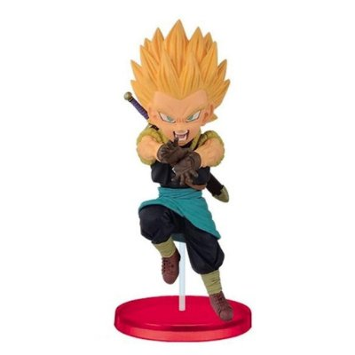 Dragon Ball Wcf Heroes Gotenks Bandai