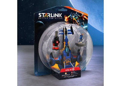 Starlink Battle For Atlas Starship Pack Scramble Exclusive