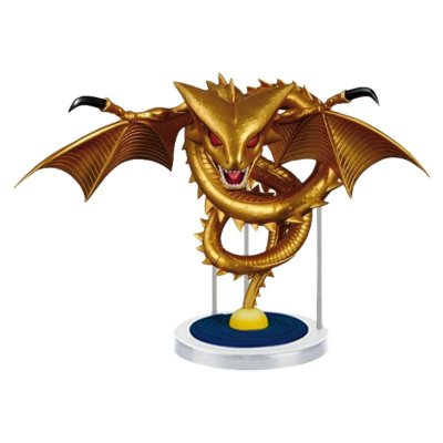Dragon Ball Super Mega Wcf Super Shenlong Bandai