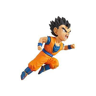 Dragon Ball Heroes Figure Wcf Gohan Bandai
