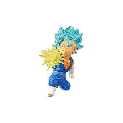 Dragon Ball Figure Wcf Super Vegito Blue Bandai