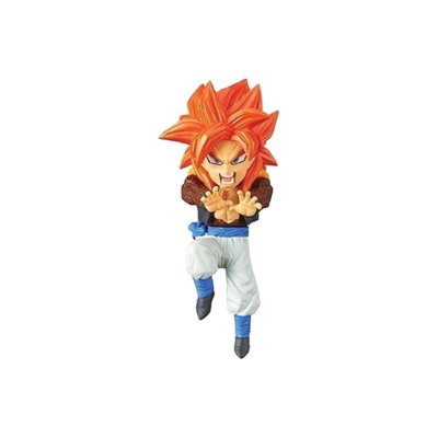 Dragon Ball Figure Wcf Gogeta 4 Bandai