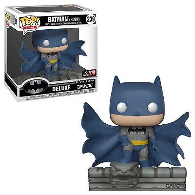 Funko Pop Dc 239 Batman Hush Jim Lee Collection Exclusive