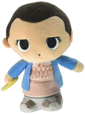 Funko Supercute Plush Stranger Things Eleven With Egg