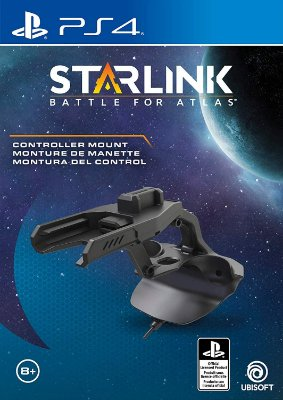 Starlink Battle For Atlas Mount Co-op Pack - PS4