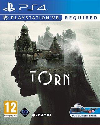 Torn - PS4 VR
