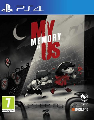 My Memory Of Us - PS4