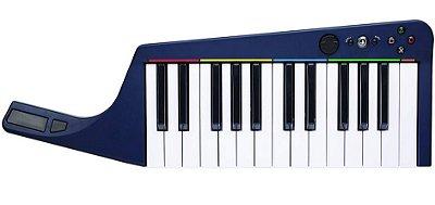 Teclado Rock Band 3 Wireless Keyboard - Wii / Wii U