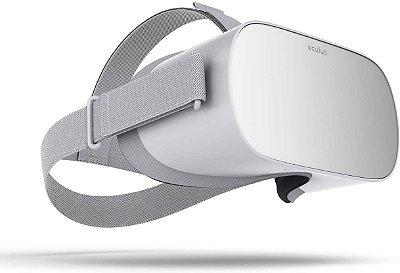 Oculus Go VR Headset 64GB