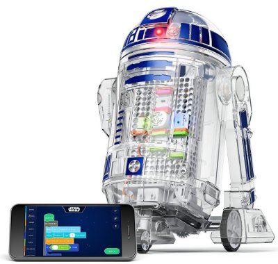 LittleBits Star Wars Droid Inventor Kit de Inventor