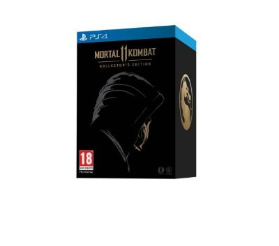 Mortal Kombat 11 Kollectors Edition - PS4