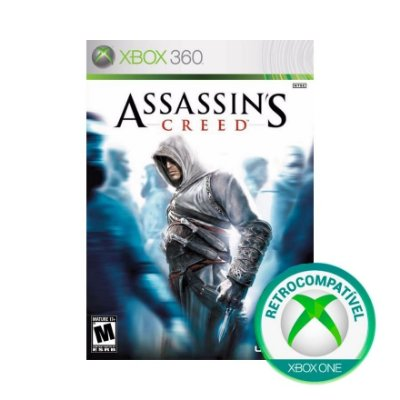 Assassin's Creed - Xbox 360 / Xbox One