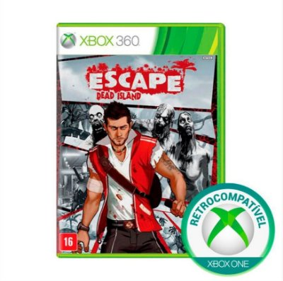 Escape Dead Island - Xbox 360 / Xbox One