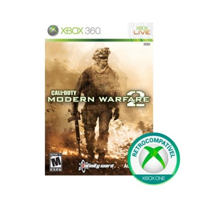 Call of Duty: Modern Warfare 2 - Xbox 360 / Xbox One