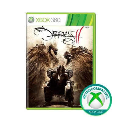 The Darkness II - Xbox 360 / Xbox One