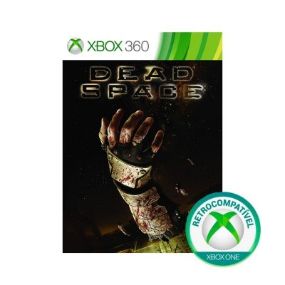Dead Space - Xbox 360 / Xbox One
