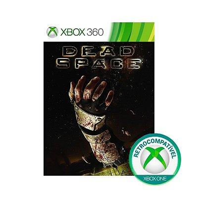 Dead Space - Xbox 360 / Xbox One