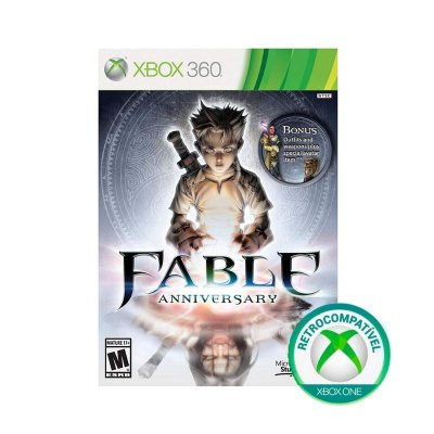 Fable Anniversary - Xbox 360 / Xbox One