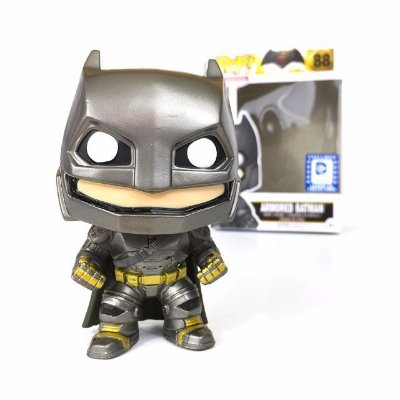 Funko Pop Batman V Superman 88 Armored Batman