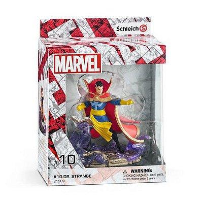 Schleich Marvel 10 Dr. Strange Diorama Action Figure