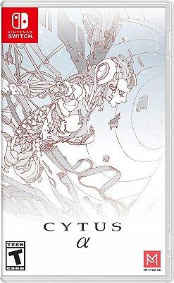 Cytus Alpha - Switch