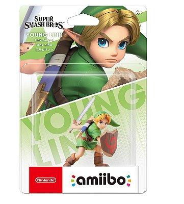 Amiibo Young Link