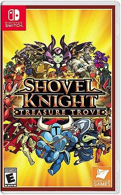 Shovel Knight Treasure Trove - Switch