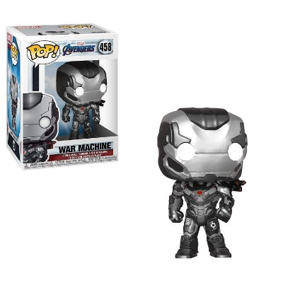 Funko Pop Avengers Endgame 458 War Machine